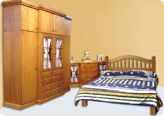 Moveis de Gramado Dormitorio CRL0040 by Móveis de Gramado