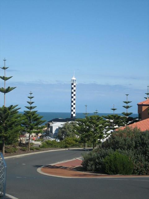 Stylish Lighthouse