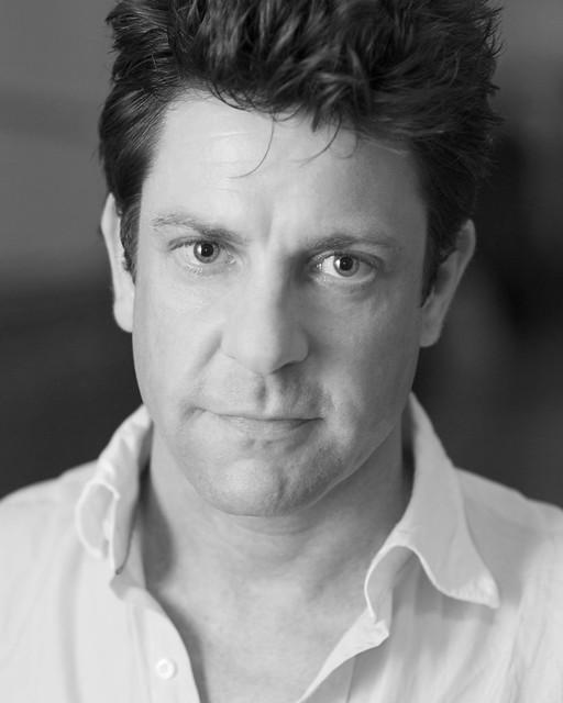 Hamish Clark actor