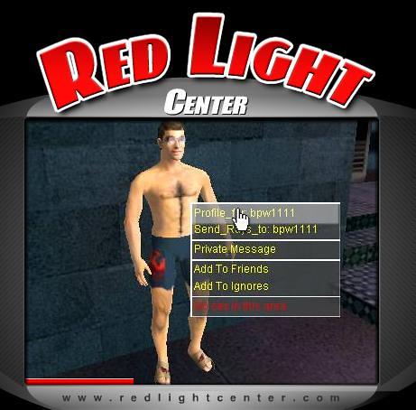 red light center avatar