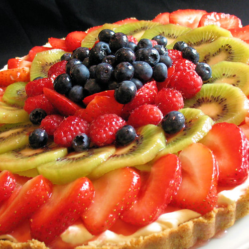 fresh fruit tart 1390 more information in this post. Black Bedroom Furniture Sets. Home Design Ideas