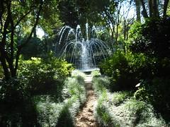 Biedenharn Garden