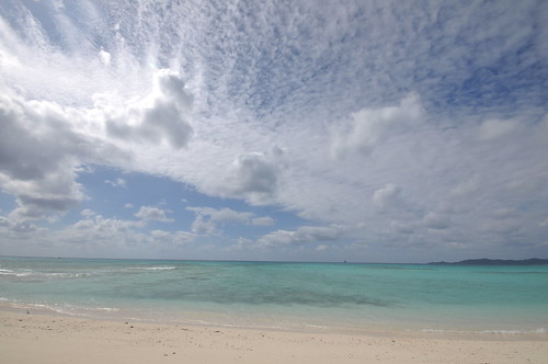 travel sky cloud nature japan landscape marine sigma 日本 okinawa 沖縄 1020mm 雲 自然 旅行 海 空 風景 景色 kumeisland 久米島 d90 hatenohama 1020mmf456exdchsm はての浜