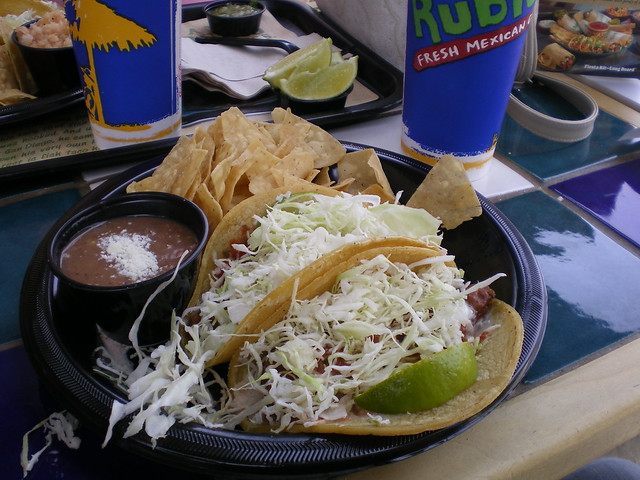 Photo for Rubios fish taco tuesday