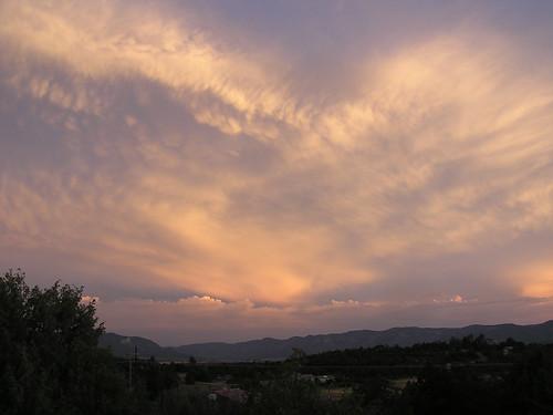 sunset mancosvalley