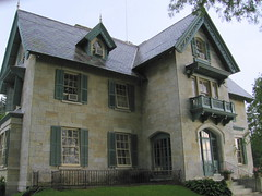 Linwood Cottage