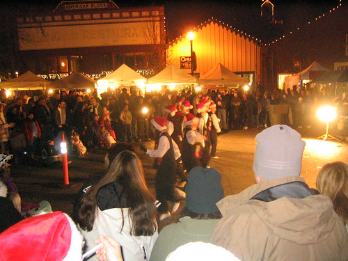 Old Town Country Christmas 2006