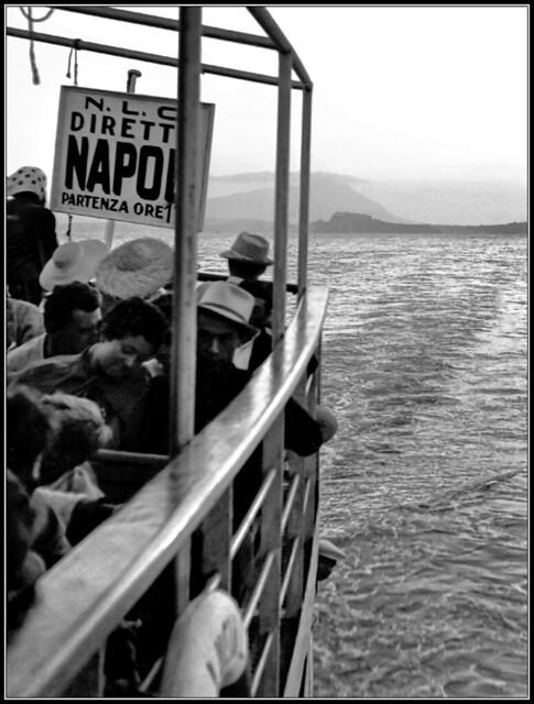 Diretto Napoli - '50