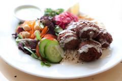 Ali Baba Lebanese Restaurant