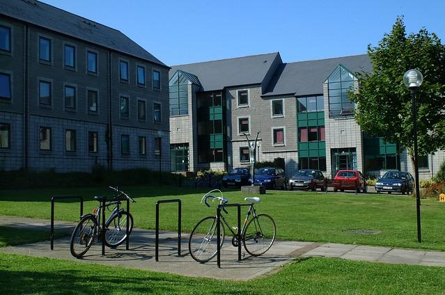 Dublin Housing