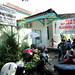 Puskesmas dengan layanan baik. : Health services are good in Sangkrah. Photo by Ardian