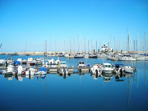 Pescara trip planner