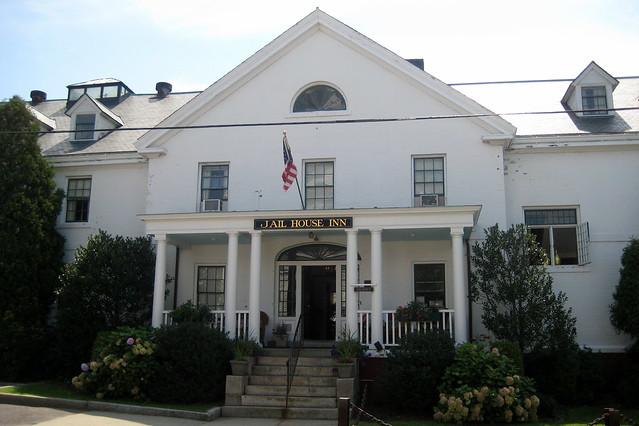 George Warner Newport Rhode Island