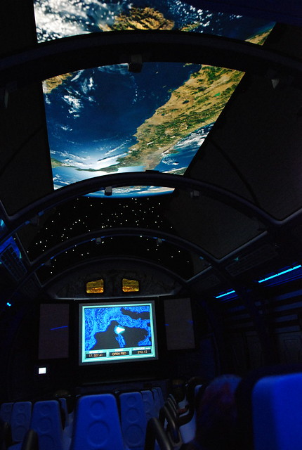 Space Shuttle Launch Experience - Pics about space