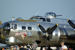 airline(0.0), military transport aircraft(0.0), north american b-25 mitchell(0.0), aerospace engineering(1.0), aviation(1.0), military aircraft(1.0), airplane(1.0), propeller driven aircraft(1.0), vehicle(1.0), boeing b-17 flying fortress(1.0), aircraft engine(1.0),
