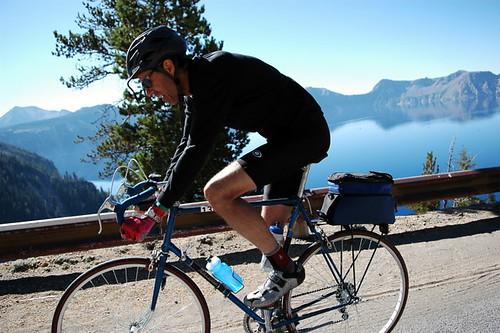 Cycle Oregon Day 3 - Crater Lake!-21.JPG