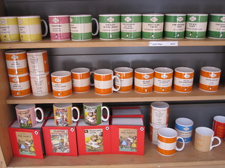 Penguin Books Mugs