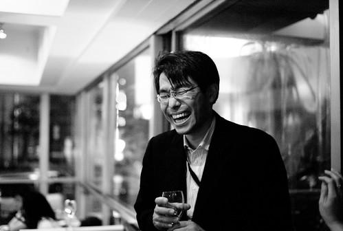 Seki Satoshi