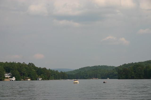 Lake Burton Burton Ga Flickr Photo Sharing