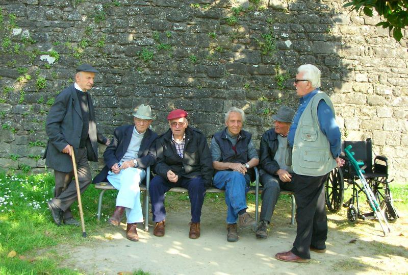 Prestiti facili ai pensionati con l'aiuto dell'Inps