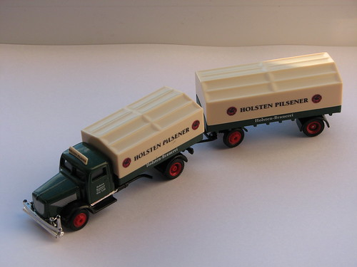 Holsten Oldtimer-Minitruck
