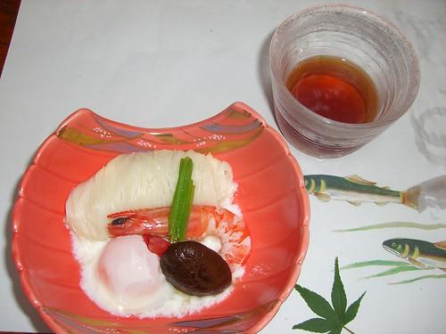 Soumen : Japanese noodles; そうめん、ソーメン、素麺