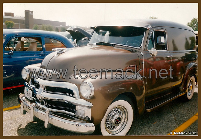 Chevy Big Truck