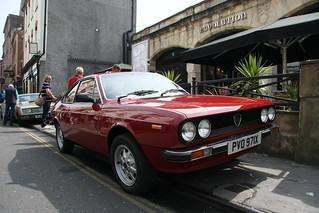Bristol Italian Car Day 2010 IMG_8113