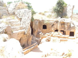 Image of  Kings Tomb 4.