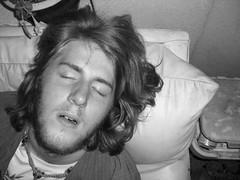 Random Wasted Loser Hippie