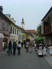 14> Donderdagavond: Zagreb