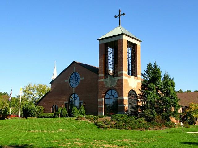 Corpus Christi Church Flickr Photo Sharing