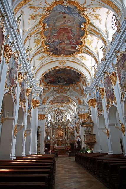 Alte Kappele, Regensburg