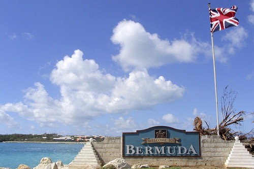 BERMUDA 05_0573 Welcome