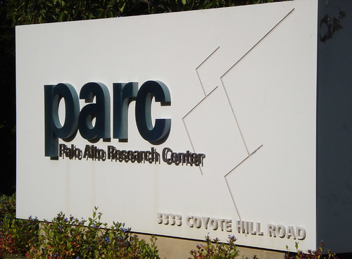 PARC: Being 'Open' Powers a New Business Model