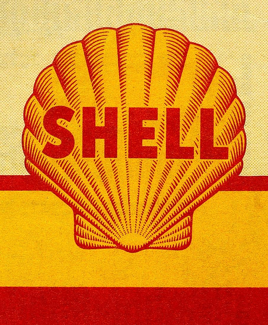 shell logo a photo on flickriver