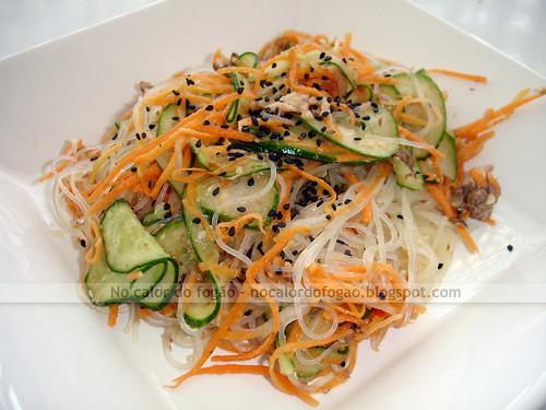 Salada de Harussame