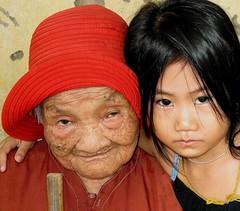 Nha Trang, Vietnam - People 1
