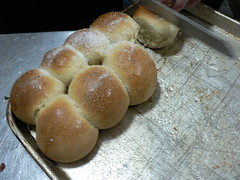 baking, pandesal, bread, baked goods, ciabatta, food, bread roll, dish, cuisine, brioche, snack food,