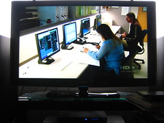 screenshot(0.0), videoconferencing(0.0), editing(0.0), radiology(0.0), personal computer hardware(1.0), desktop computer(1.0), lcd tv(1.0), video(1.0), television(1.0), room(1.0), personal computer(1.0), led-backlit lcd display(1.0), multimedia(1.0), gadget(1.0), design(1.0), display device(1.0), computer monitor(1.0), computer program(1.0), computer hardware(1.0),