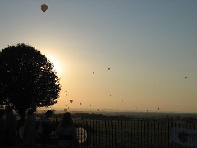 Mondial Air Ballons 2007 (Chambley, France)