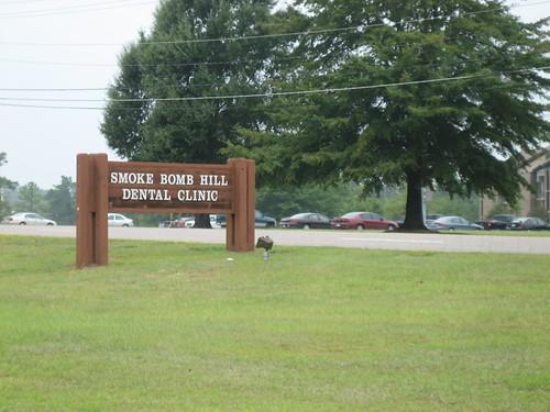 Dental Clinic Welcome to Fort Bragg, NC DENTAC! The Fort Bragg Dental ...