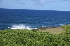 Shore at Haleakala National Park