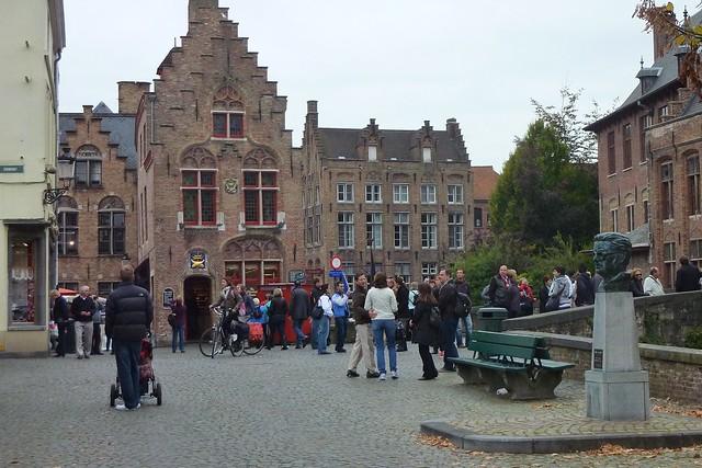 176 - Brugge (Brujas)