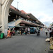 Pasar Klewer yang terkenal. : The famous Klewer public market. Photo by Ardian