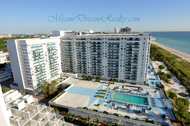 Roney Palace Miami Beach