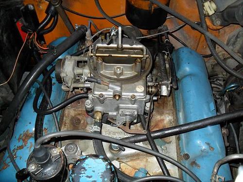 international 304 engine diagram