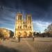 Le Temps des cathédrales by alessmile ♥
