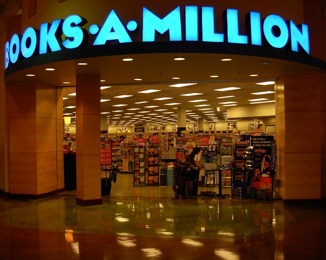 Books A Million - Baltimore