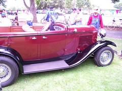 automobile, wheel, vehicle, antique car, ford model b, model 18, & model 40, vintage car, land vehicle, luxury vehicle, motor vehicle,